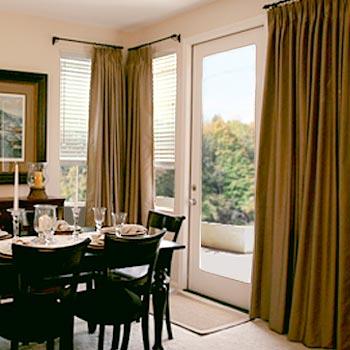 window treatments for large windows window treatments blog. Black Bedroom Furniture Sets. Home Design Ideas