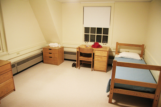 Donu0027t Let This Be Your Dorm Room! Part 34