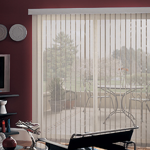 Vertical Blinds Window Treatments Blog