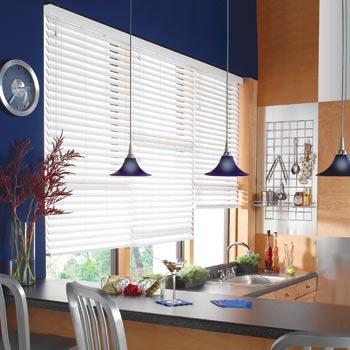 Blinds For Kitchen Windows