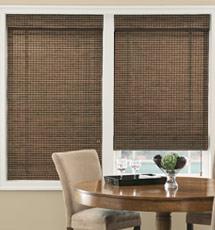 Bamboo Blinds Spotlight Window Treatments Blog